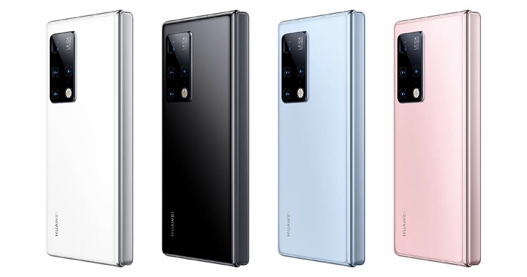 Huawei Mate X2 2