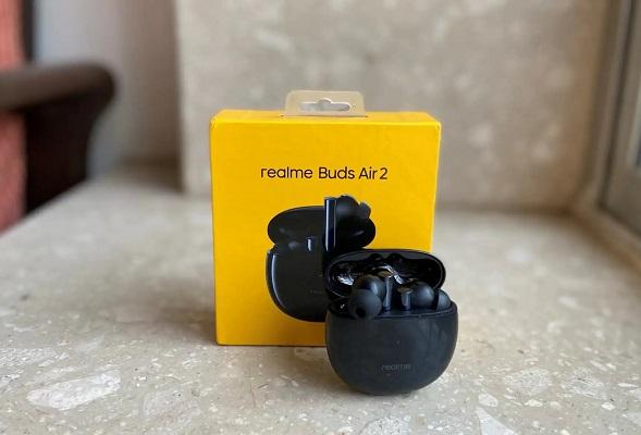 Realme Buds Air 2 2