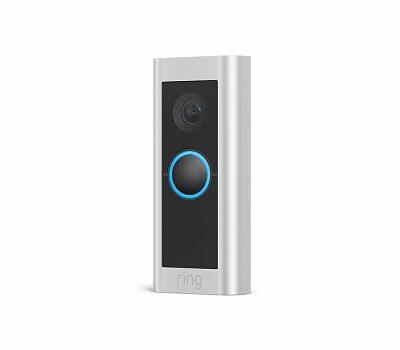 Ring Video Doorbell Pro 2 1