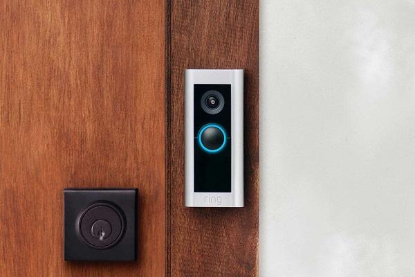 Ring Video Doorbell Pro 2 2