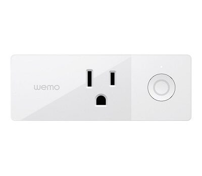 Wemo Mini Smart Plug 1