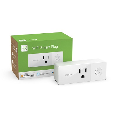Wemo Mini Smart Plug 2