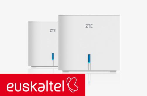 Wifi mesh Euskaltel precio, opiniones, características, velocidad, cobertura y alternativas wifi mesh baratas