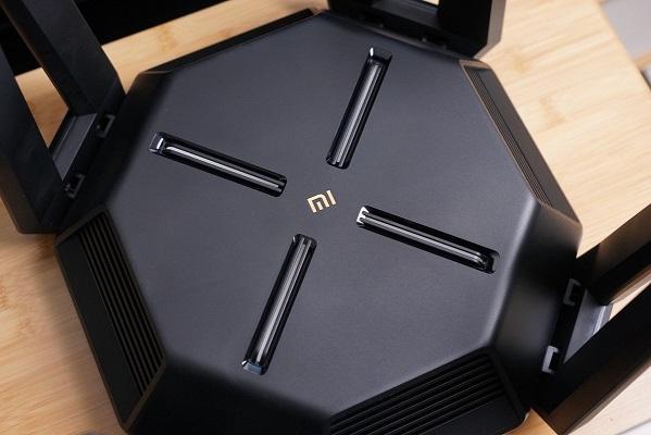 Xiaomi Mi Router AX9000 3