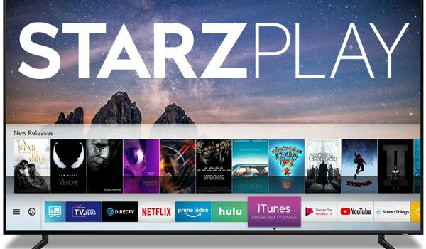 Como instalar y ver starzplay en smart tv LG, Samsung, Hisense, TCL, Philips, Sony, Panasonic y cualquier tv antigua