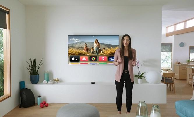 Apple TV 4K 3