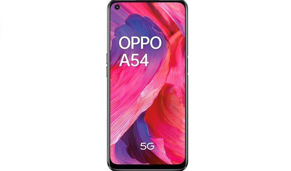 OPPO A54 5G 1