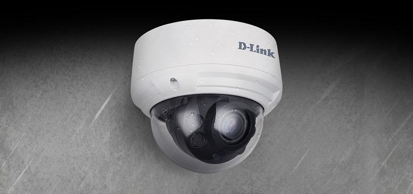 D-Link DCS-4618EK y DCS-4614EK 2