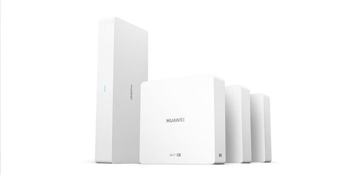 Huawei H6 router 1