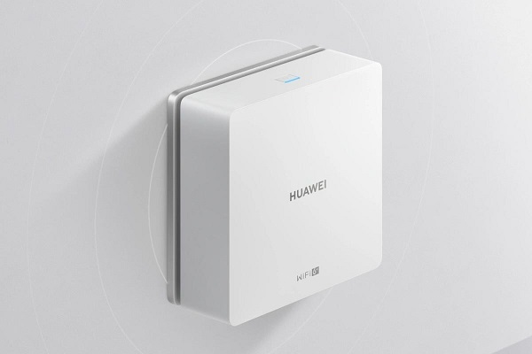 Huawei H6 router 2