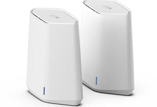 NETGEAR Orbi Pro WiFi 6 Mini 1