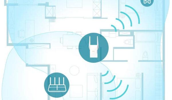 Que es un repetidor wifi, como funciona y para que sirve, los mejores repetidores wifi del 2021