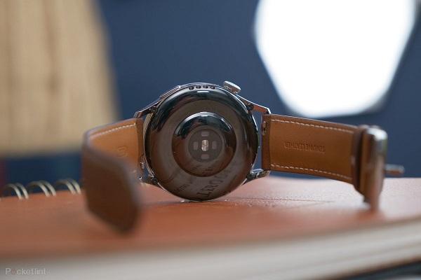 Huawei Watch 3 y Watch 3 Pro 3