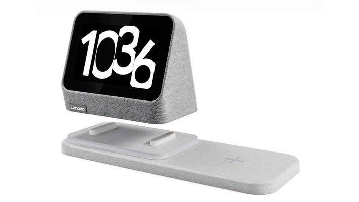 Lenovo Smart Clock 2 2