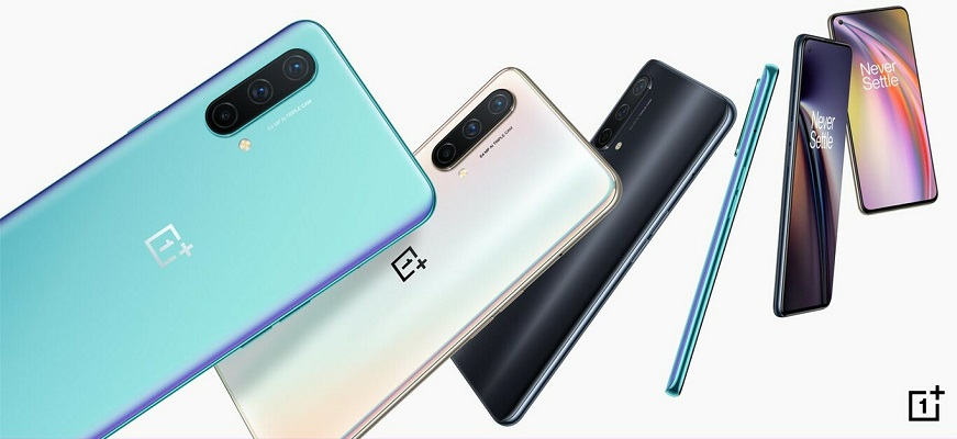 OnePlus Nord CE 5G 2