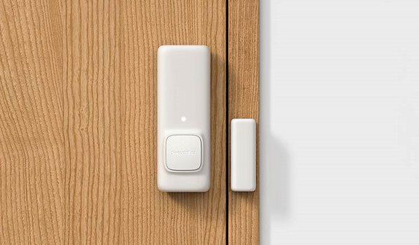 SwitchBot Motion Sensor y Contact Sensor 1