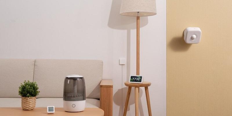 SwitchBot Motion Sensor y Contact Sensor 2