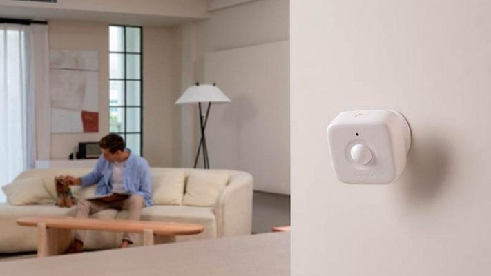 SwitchBot Motion Sensor y Contact Sensor 3