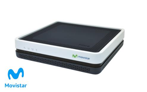Routers movistar modelos fibra óptica 2021, configuración, instalación, características y mejores alternativas