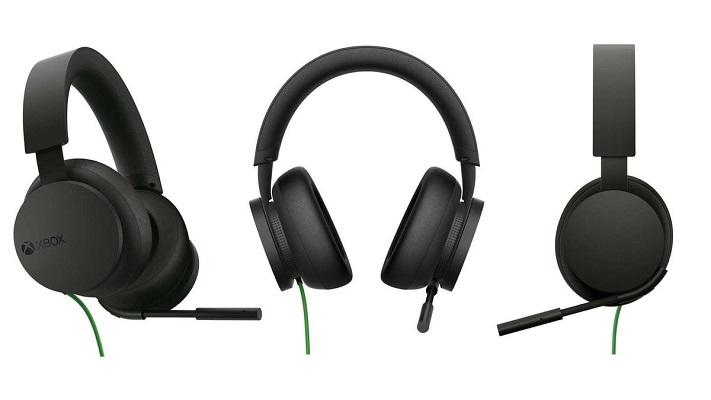 Microsoft Xbox Stereo Headset 2