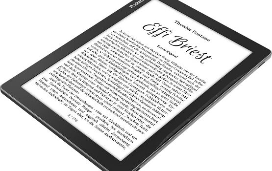 PocketBook InkPad Lite 1