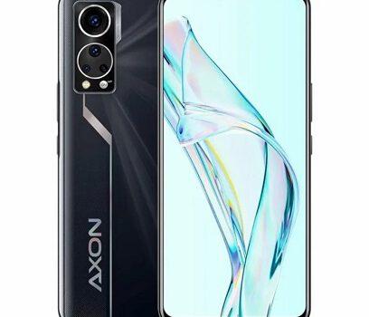 ZTE Axon 30 2