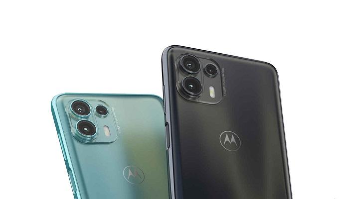 Motorola Edge 20 Lite 2