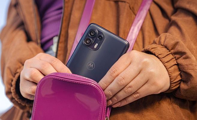 Motorola Edge 20 Lite 3