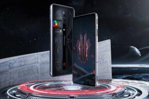 Red Magic 6S Pro 1