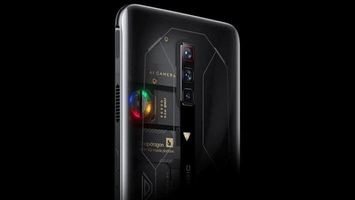 Red Magic 6S Pro 3