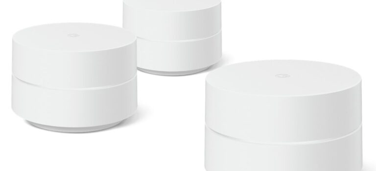 Google wifi mesh precio, opiniones, potencia, cobertura, características y alternativas baratas